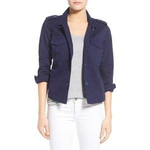 Two by Vince Camuto utility lightweight jacket NEW